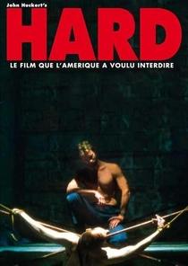HARD - Poster / Capa / Cartaz - Oficial 1