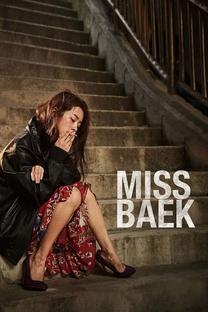 Miss Baek - Poster / Capa / Cartaz - Oficial 4