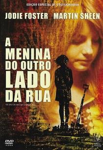 A Menina do Outro Lado da Rua - Poster / Capa / Cartaz - Oficial 7