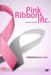 A Indústria da Fita Cor de Rosa - Poster / Capa / Cartaz - Oficial 1