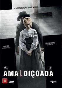 Amaldiçoada - Poster / Capa / Cartaz - Oficial 6