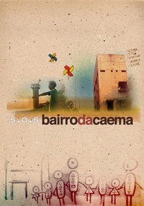 S.O.S Bairro da Caema - Poster / Capa / Cartaz - Oficial 1