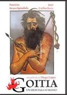 Goitia, un dios para sí mismo (Goitia, un dios para sí mismo)