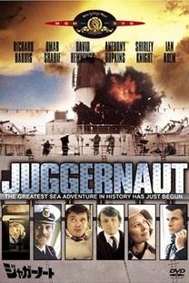 Juggernaut - Inferno em Alto Mar - Poster / Capa / Cartaz - Oficial 2