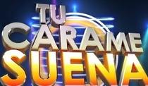 Tu Cara Me Suena - Argentina  (2ª Temporada)  - Poster / Capa / Cartaz - Oficial 1