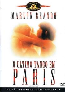 Último Tango em Paris - Poster / Capa / Cartaz - Oficial 7