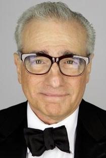 Martin Scorsese - Poster / Capa / Cartaz - Oficial 1