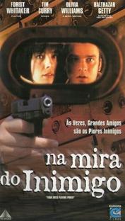 Na Mira do Inimigo - Poster / Capa / Cartaz - Oficial 1