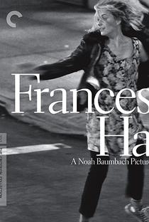 Frances Ha - Poster / Capa / Cartaz - Oficial 1