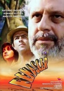 Renascer - Poster / Capa / Cartaz - Oficial 2