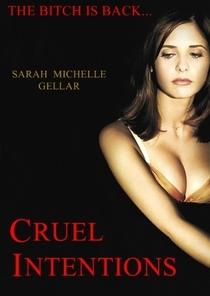 Cruel Intentions (Piloto) - Poster / Capa / Cartaz - Oficial 1
