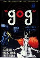 Gog, O Monstro de Cinco Mãos (Gog)