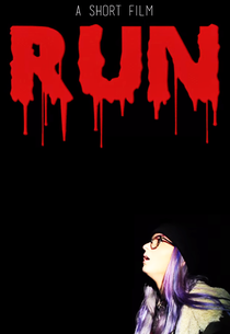 RUN - Poster / Capa / Cartaz - Oficial 1