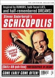 Schizopolis - Poster / Capa / Cartaz - Oficial 1