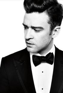 Justin Timberlake - Poster / Capa / Cartaz - Oficial 2