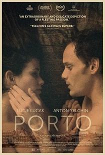 Porto, Uma História de Amor - Poster / Capa / Cartaz - Oficial 3