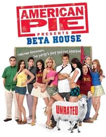 American Pie - Caindo em Tentação - Poster / Capa / Cartaz - Oficial 1