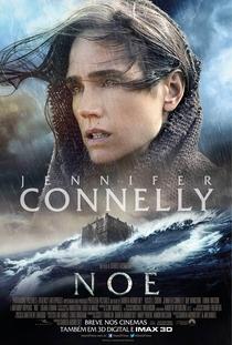 Noé - Poster / Capa / Cartaz - Oficial 8