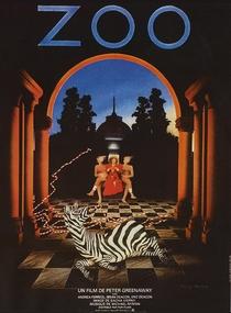 Zoo - Um Z & Dois Zeros - Poster / Capa / Cartaz - Oficial 6