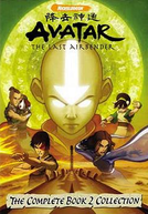 Avatar: A Lenda de Aang (2ª Temporada) (Avatar: The Legend of Aang (Season 2))