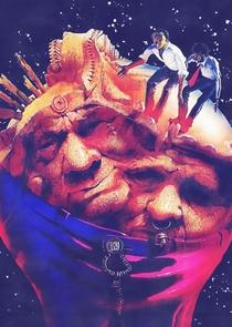 Kin-Dza-Dza - Poster / Capa / Cartaz - Oficial 1