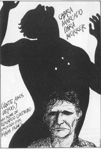 Cabra Marcado Para Morrer - Poster / Capa / Cartaz - Oficial 5