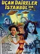 Discos Voadores sobre Istambul
