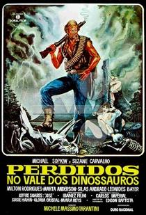 Perdidos no Vale dos Dinossauros - Poster / Capa / Cartaz - Oficial 3