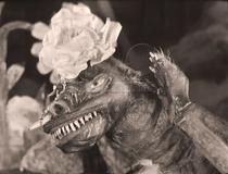 O Dragãozinho Manso: Jonjoca - Poster / Capa / Cartaz - Oficial 1