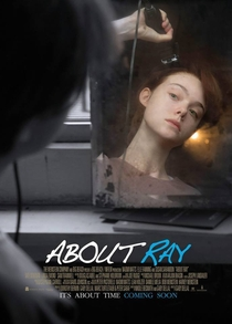 Meu Nome é Ray - Poster / Capa / Cartaz - Oficial 2