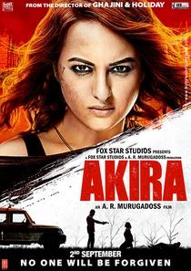Akira - Poster / Capa / Cartaz - Oficial 1