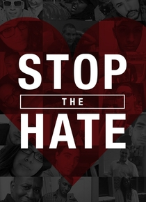 Stop the Hate: 49 Celebrities Honor 49 Victims of Orlando Tragedy - Poster / Capa / Cartaz - Oficial 1