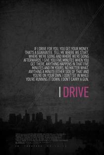 Drive - Poster / Capa / Cartaz - Oficial 13
