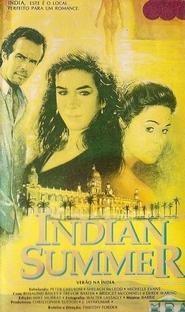 Verão na Índia - Poster / Capa / Cartaz - Oficial 1