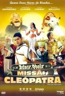 Asterix & Obelix - Missão Cleópatra - Poster / Capa / Cartaz - Oficial 4