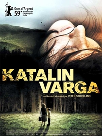 Katalin Varga - Poster / Capa / Cartaz - Oficial 1