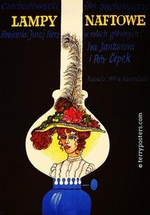 Petrolejové Lampy - Poster / Capa / Cartaz - Oficial 1