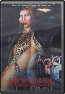 Prostitutas em Ação - Poster / Capa / Cartaz - Oficial 1