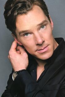 Benedict Cumberbatch - Poster / Capa / Cartaz - Oficial 1