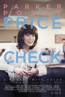 Price Check - Poster / Capa / Cartaz - Oficial 2