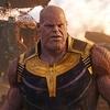 Josh Brolin entra na brincadeira do desafio dos 10 anos com Thanos