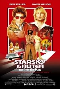Starsky & Hutch - Justiça em Dobro - Poster / Capa / Cartaz - Oficial 4