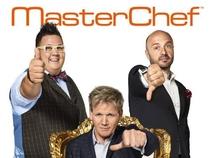 MasterChef (3ª Temporada) - Poster / Capa / Cartaz - Oficial 1