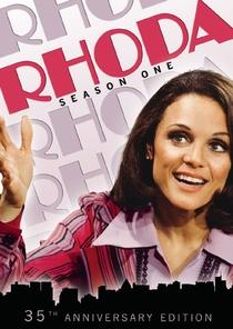 Rhoda (1ª Temporada) - Poster / Capa / Cartaz - Oficial 1