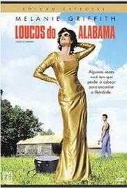 Loucos do Alabama - Poster / Capa / Cartaz - Oficial 2
