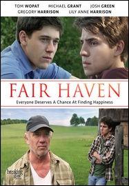 Fair Haven - Poster / Capa / Cartaz - Oficial 4