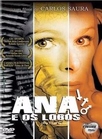 Ana e os Lobos - Poster / Capa / Cartaz - Oficial 9