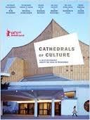 Catedrais da Cultura - Poster / Capa / Cartaz - Oficial 2