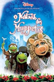 O Conto de Natal dos Muppets - Poster / Capa / Cartaz - Oficial 2