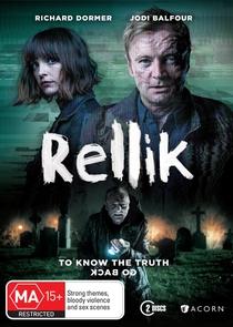 Rellik: O Início do Fim (1ª Temporada) - Poster / Capa / Cartaz - Oficial 2